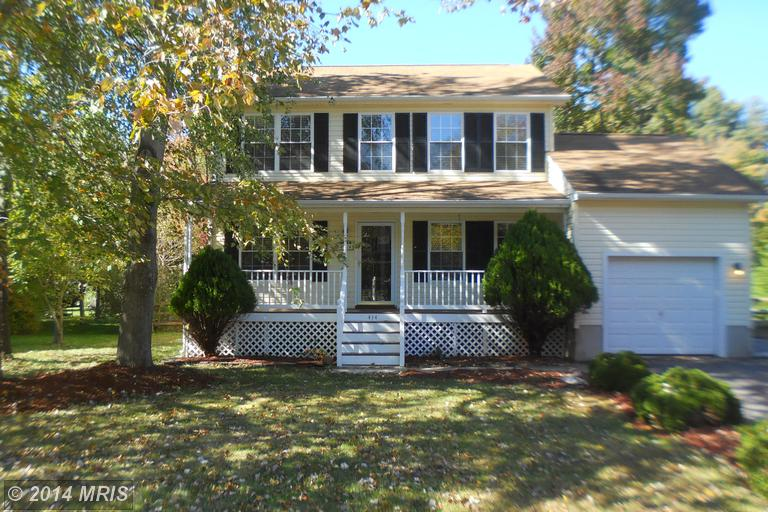 414 Victoria Way, Stevensville, MD 21666
