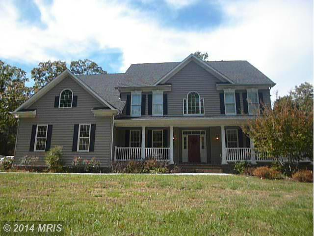 520 Fox Meadow Rd, Queen Anne, MD 21657