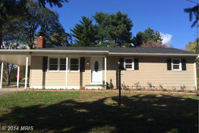 603 Round Top Rd, Chestertown, MD 21620