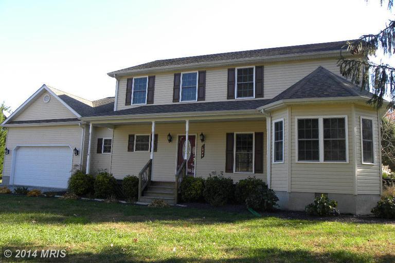 1544 Burrisville Rd, Centreville, MD 21617