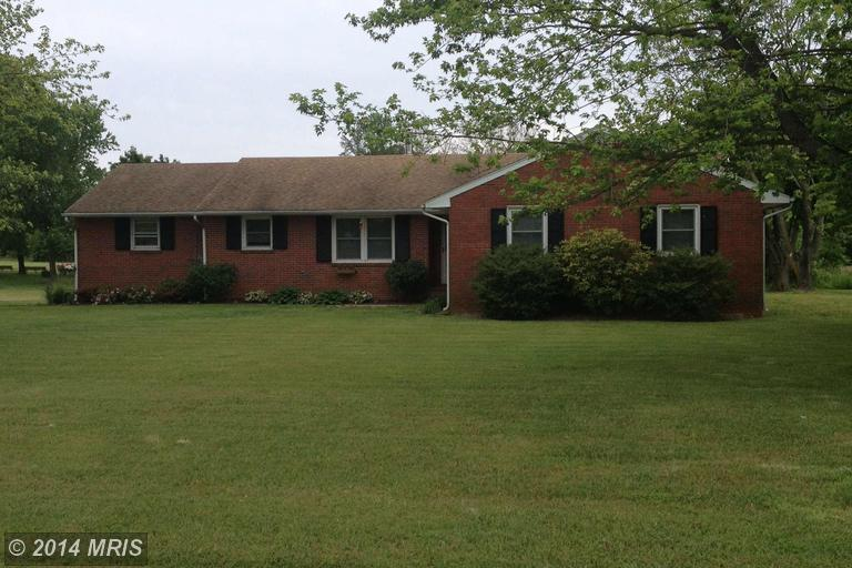 413 Dudley Corners Rd, Sudlersville, MD 21668
