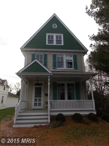 109 Chesterfield Ave, Centreville, MD 21617