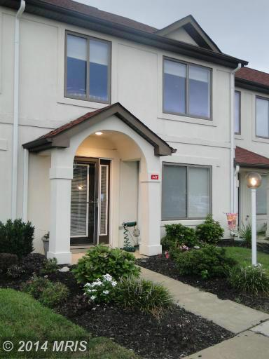 44 Queen Neva Ct, Chester, MD 21619