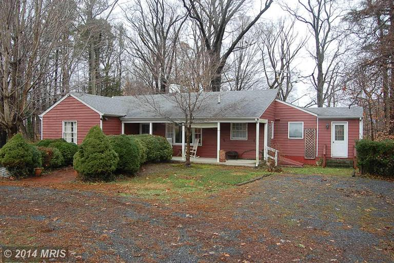 204 Fort Point Rd, Centreville, MD 21617