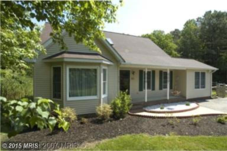 112 Brown Rd, Chester, MD 21619
