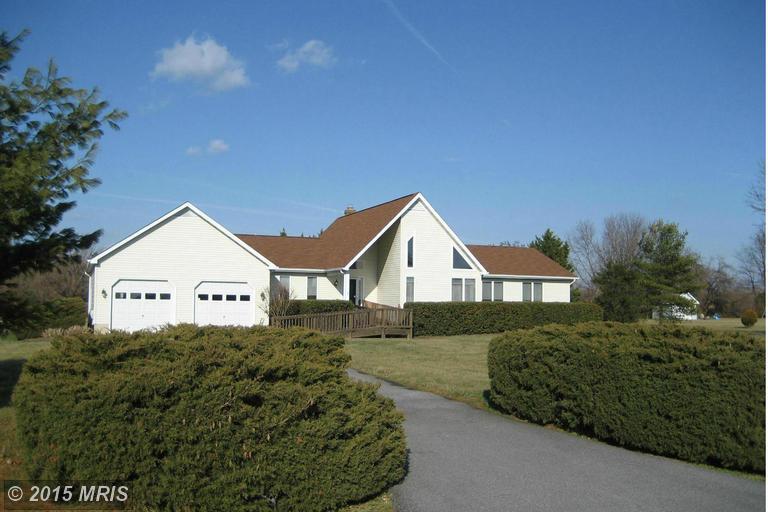 107 Wineland Way, Stevensville, MD 21666
