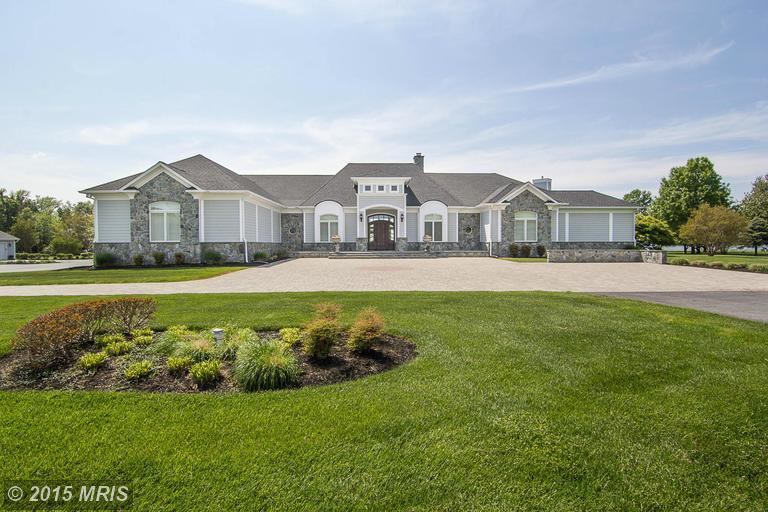 5.12 acres Queenstown, MD