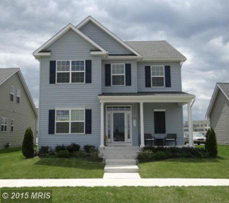 234 Breeding Blvd, Stevensville, MD 21666