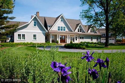 6.43 acres Queenstown, MD
