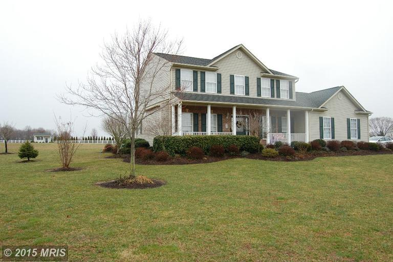 5.84 acres Centreville, MD