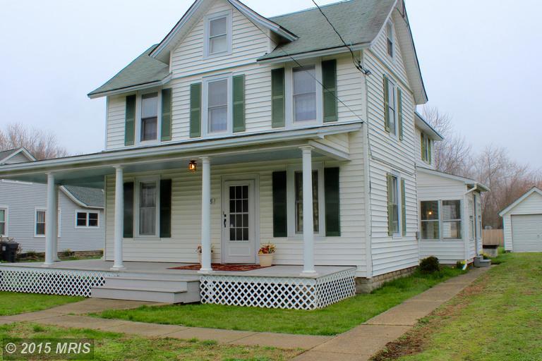 618 Love Point Rd, Stevensville, MD 21666
