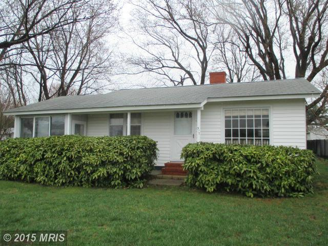 517 Kentmorr Rd, Stevensville, MD 21666