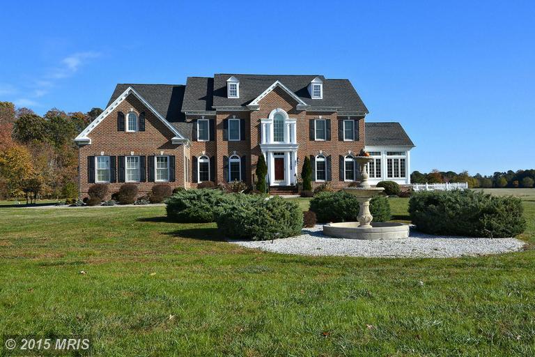 11.15 acres Stevensville, MD