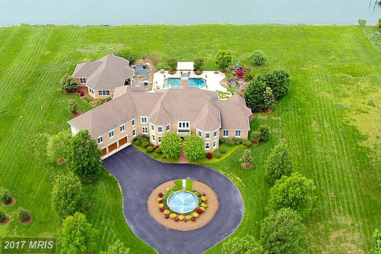 Image of Residential for Sale near Queenstown, Maryland, in Queen Annes county: 5.15 acres