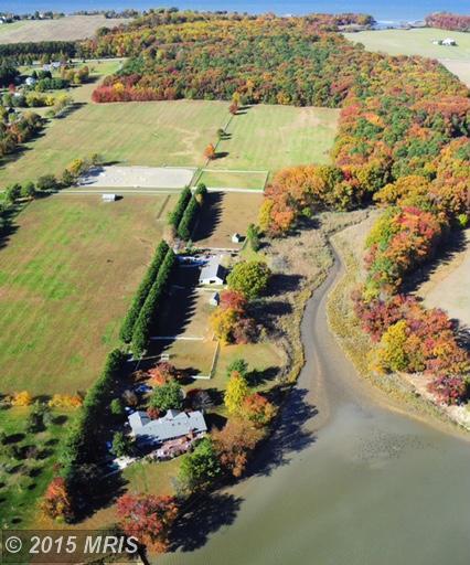 30 acres Stevensville, MD