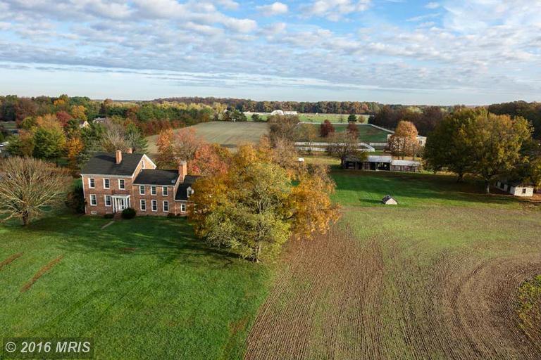 26.88 acres Queenstown, MD