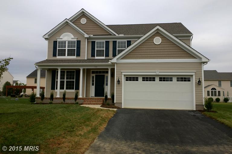 153 Meadow Brook Way, Centreville, MD 21617