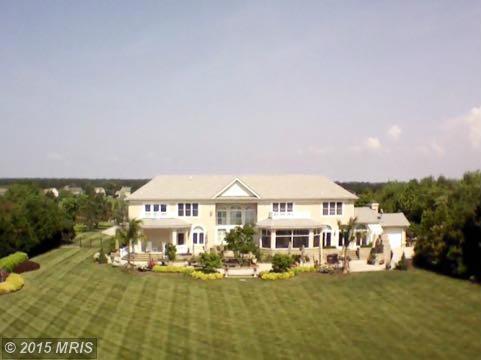 2.27 acres Stevensville, MD