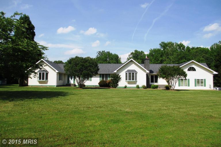 4.61 acres Centreville, MD