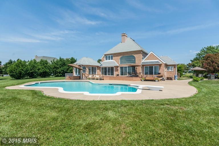 2.75 acres Stevensville, MD