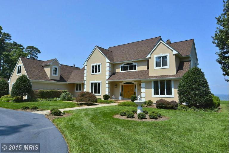 2.95 acres Stevensville, MD