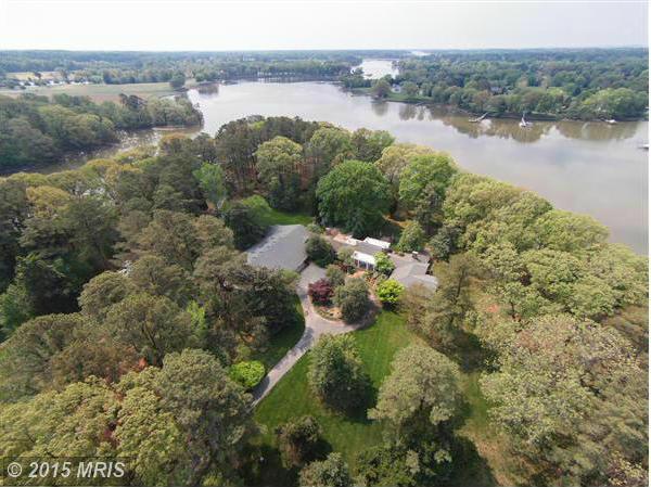 14.24 acres Queenstown, MD