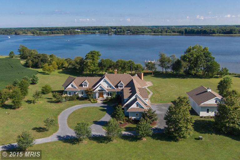 5.01 acres Centreville, MD