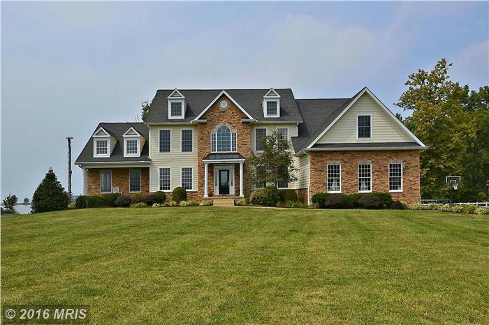 2.67 acres Queenstown, MD
