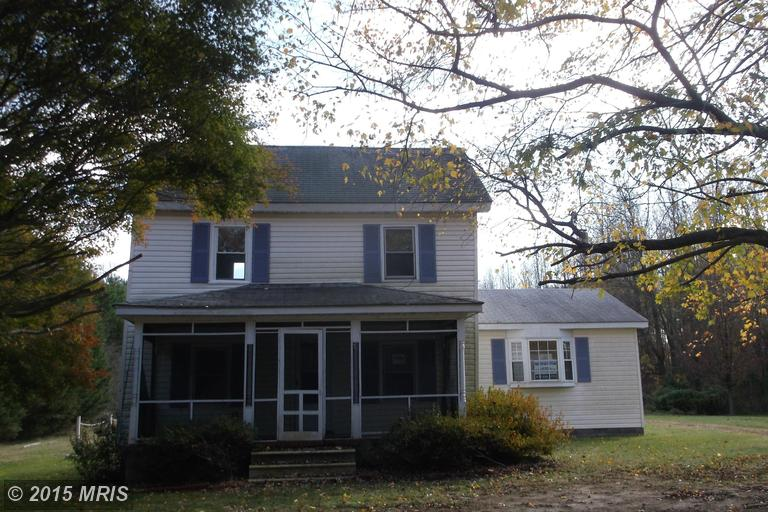 2636 Church Hill Rd, Centreville, MD 21617
