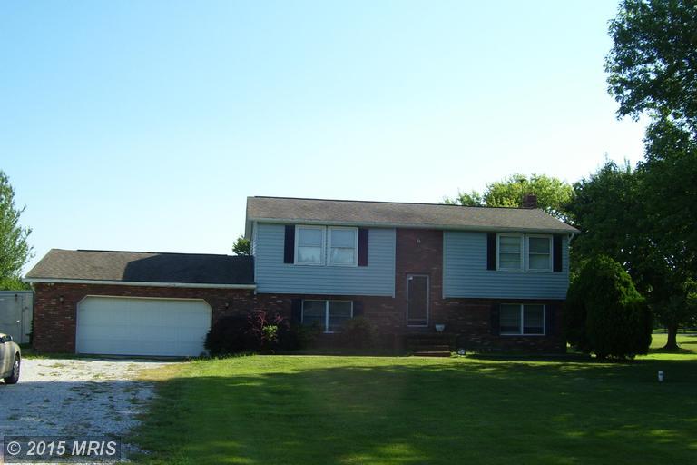 56 Long Creek Dr, Stevensville, MD 21666