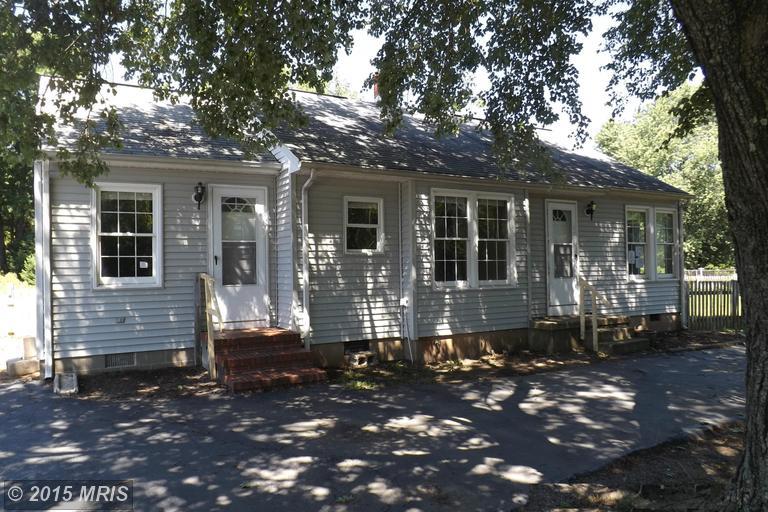 624 Romancoke Rd, Stevensville, MD 21666