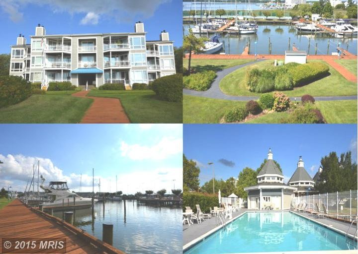 130 Oyster Cove Dr, Grasonville, MD 21638
