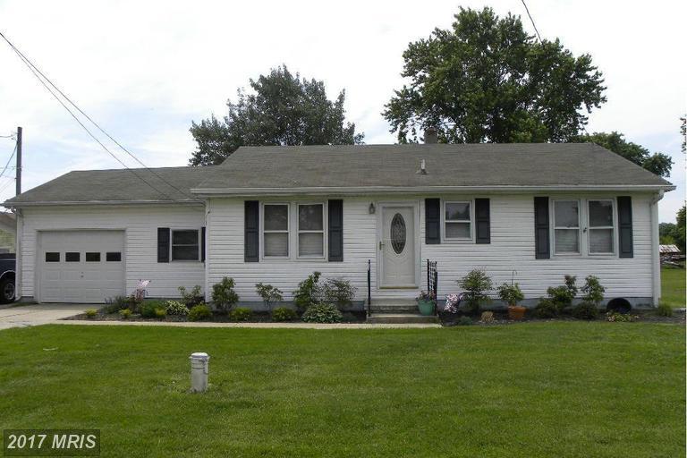 1644 Barclay Rd, Barclay, MD 21607