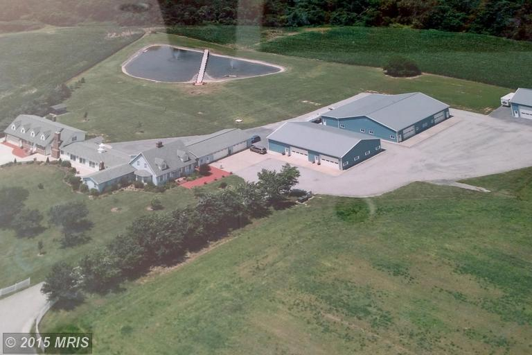 15 acres Centreville, MD