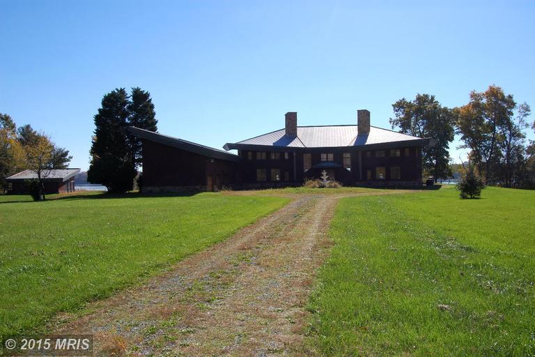 9.51 acres Queenstown, MD