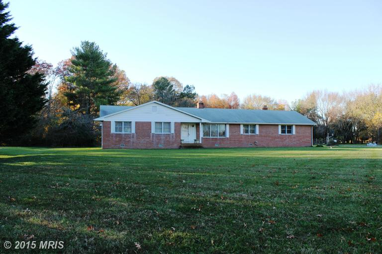 108 Wye River Dr, Queenstown, MD 21658
