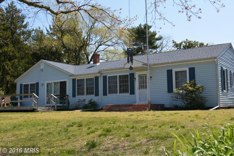 402 Front St, Crumpton, MD 21628