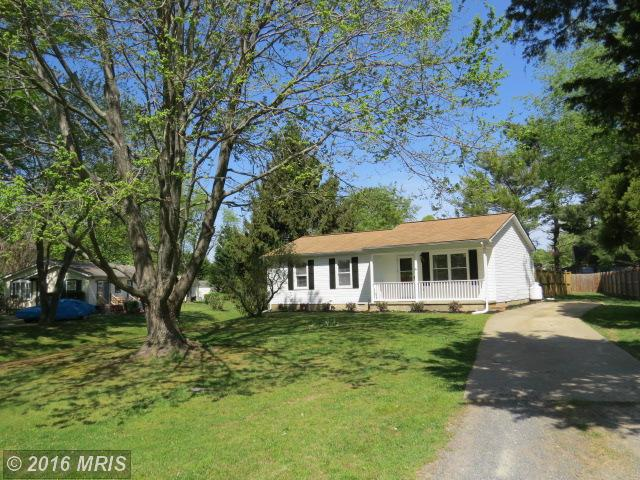 212 Johnny Ln, Stevensville, MD 21666