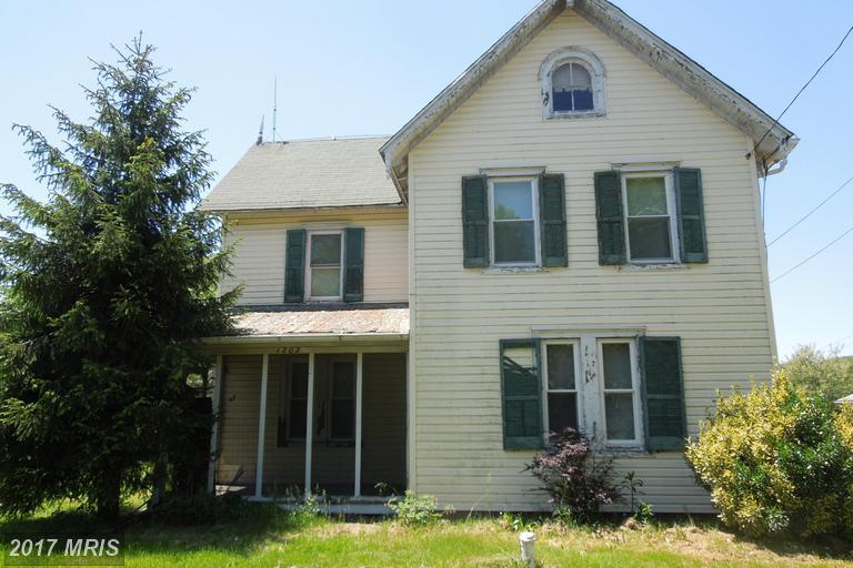 1202 Goldsboro Rd, Barclay, MD 21607