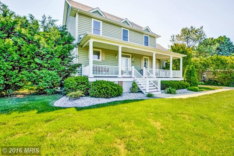 1609 Midway Rd, Chester, MD 21619