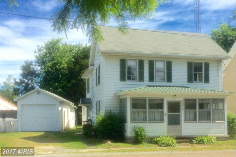 32206 Park Ave, Queen Anne, MD 21657