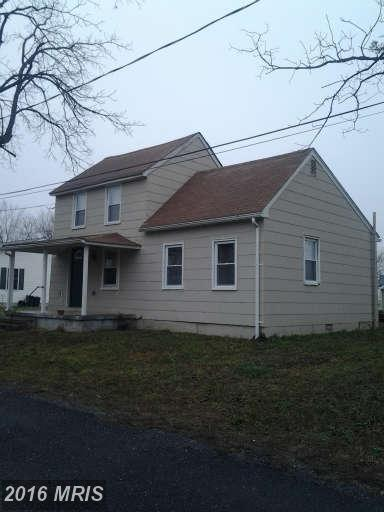 215 Agnes Ln, Church Hill, MD 21623