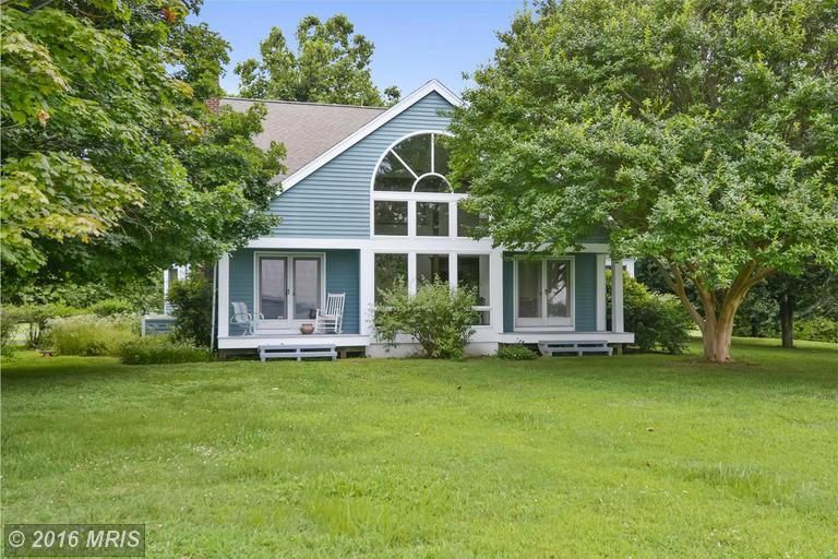 2851 Cox Neck Rd, Chester, MD 21619