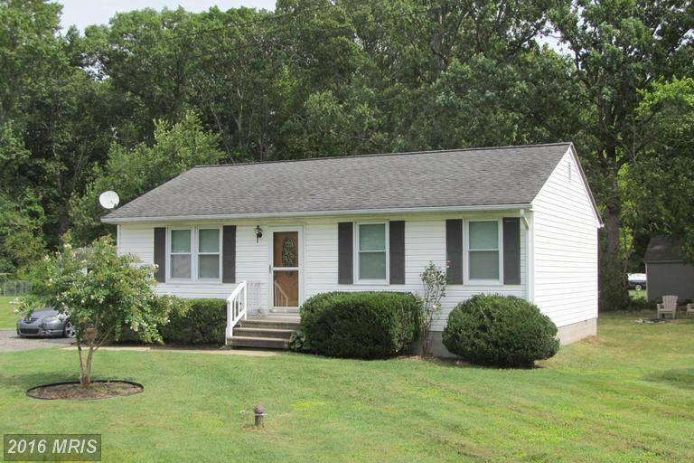 100 Forest Rd, Grasonville, MD 21638