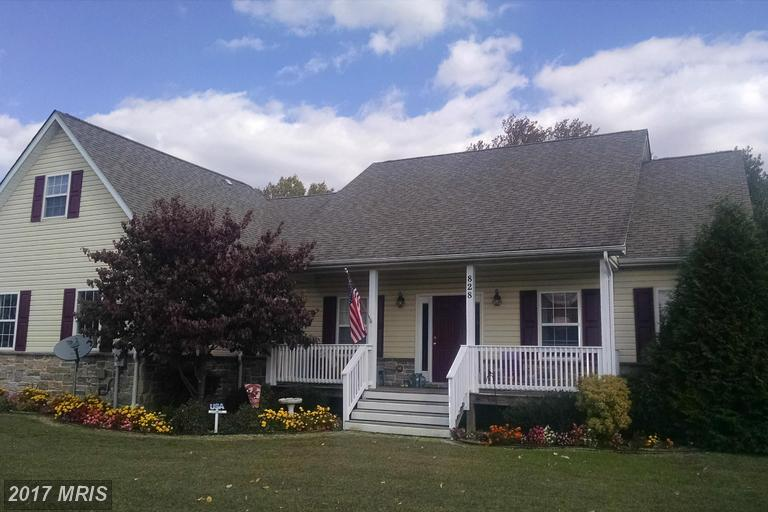828 Duhamel Corner Rd, Marydel, MD 21649