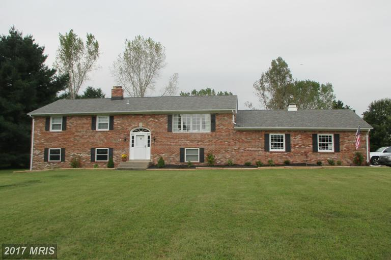 401 Greenwood Creek Ln, Grasonville, MD 21638