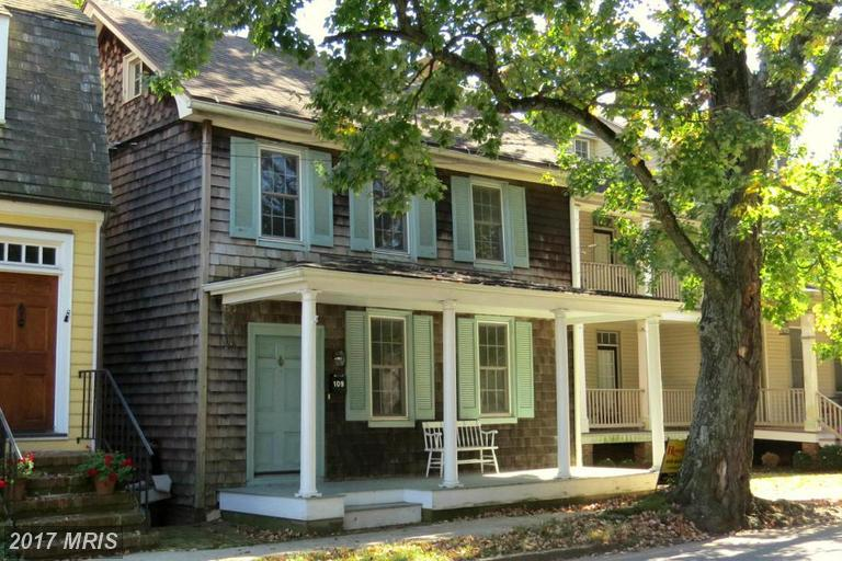 109 S Liberty St, Centreville, MD 21617