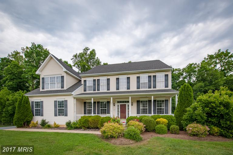 168 W Goldfinch Ln, Centreville, MD 21617
