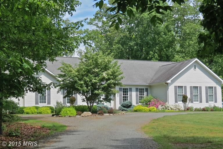 265 GRAND VIEW ROAD, one of homes for sale in Washington