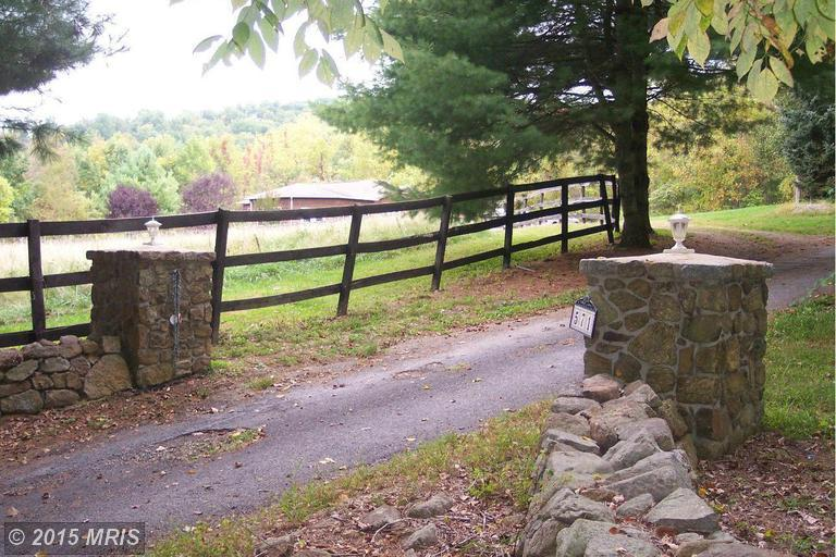 571 KEYSER RUN ROAD, one of homes for sale in Washington